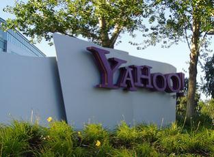 Yahoo! in the U.S.