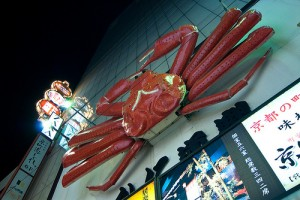 外国人の日本旅行