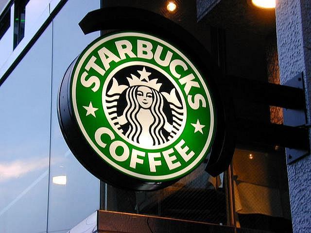 スターバックス(Starbucks)