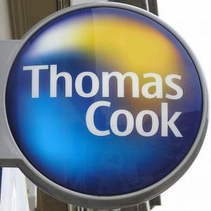 トーマス・クック