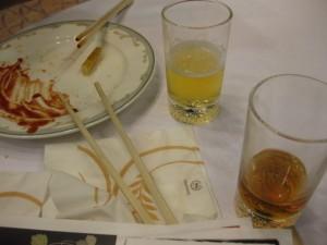 シャラトン神戸のビアフェスティバル2012