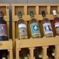 ワイン売場