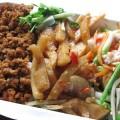 アジア風お弁当