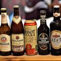 海外のビールいろいろ