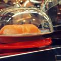 くら寿司のサーモン?