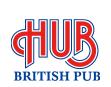 英国風パブ HUB