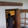 st cousair winery