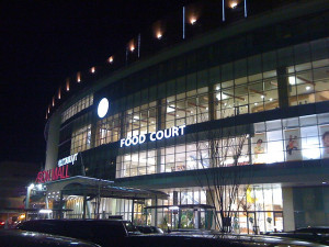 aeon mall at hinode